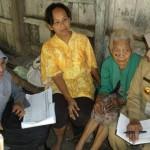 Wali Kota Kediri Instruksikan Lurah Mendata Ulang Warga Miskin
