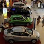 PAMERAN OTOMOTIF : 7 Merek Ramaikan Pameran Otomotif di Solo Paragon