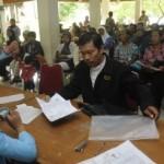 KINERJA PEMERINTAH : Ombudsman: Layanan Publik di Solo Masuk Zona Kuning