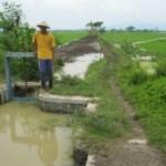 INFRASTRUKTUR JOGJA :  Ratusan Miliar Dianggarkan untuk Pembangunan 2 Bendungan di DIY