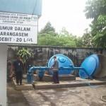 Kemarau, PDAM Solo Ambil Lumpur di WGM dan Operasikan Sumur Dalam