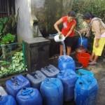 KEKERINGAN GUNUNGKIDUL : Duh, 132.000 Jiwa Mengalami Krisis Air Bersih
