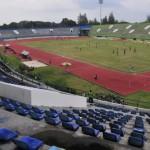 PEMBANGUNAN BOYOLALI : Pemkab akan Bangun Stadion Senilai Rp 30 Miliar di Paras