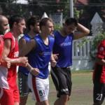 Solo FC optimistis ke strata teratas