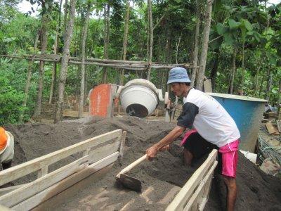 Ilustrasi pembangunan (JIBI/Solopos/Dok)