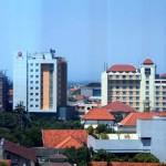 Ilustrasi hotel-hotel di Kota Solo (JIBI/Solopos/Dok.)