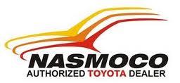 Logo Nasmoco (JIBI/Solopos/Dok.)