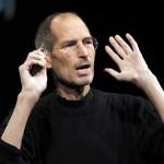 Surat Lamaran Kerja Steve Jobs Laku Rp2,3 Miliar