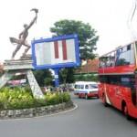 WISATA KOTA SOLO : Railbus dan Bus Werkudara Banjir Peminat