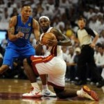 NBA batalkan 43 pertandingan pra musim