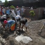 Padat Karya Masih Relevan untuk Wilayah Pinggiran