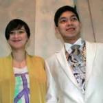 Andhara Early dan Bugi Ramadhan resmi menikah