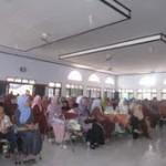 SDIT Az-Zahra adakan seminar parenting