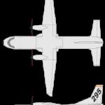 Penuhi kebutuhan TNI AU, PT DI bakal produksi pesawat C-295