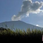 Gunung Marapi meletus lagi