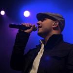 Maher Zain hipnotis ribuan penggemar