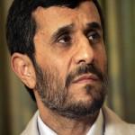 Menghina Ahmadinejad, mahasiswa Iran dicambuk 74 kali