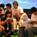 Di Korsel, pelajar Indonesia harumkan Bangsa
