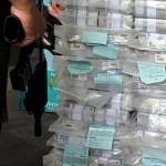 KASUS PENGGELAPAN : Tilap Deposito Rp29 Mliar, Pegawai Bank Permata Dibekuk