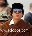 Kadhafi dikabarkan tewas tertembak
