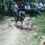 Mayat perempuan tanpa kepala gegerkan Tawangmangu