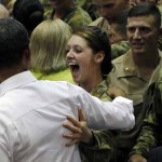 Obama tegaskan peningkatan peran AS di Asia