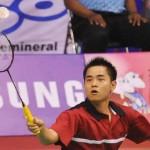 MALAYSIA OPEN SUPERSERIES PREMIER 2014 : Simon Terjungkal di Kualifikasi