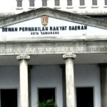 DPRD Semarang Diwarnai Walk Out
