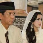 Usai menikah, Andi Soraya foto pre-wedding