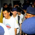 IMIGRAN GELAP : 648 Imigran Terdampar di Aceh