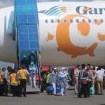 Penerbangan Haji 2017 dari Halim Perdanakusuma Pindah ke Soekarno-Hatta