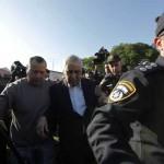 Mantan Presiden Israel mulai jalani hukuman penjara untuk kasus pemerkosaan