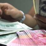 Kurs Rupiah Dibuka Melemah ke Level Rp13.310/US$
