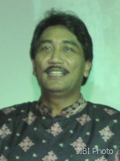 Yiyok T Herlambang (Dok SOLOPOS)