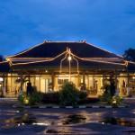 Ilustrasi Kusuma Sahid Prince Hotel (KSPH) Solo (JIBI/Solopos/Dok.)
