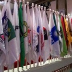 PEMILU 2019 : KPU Kota Madiun Terima Pendaftaran 15 Parpol