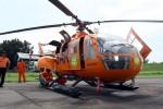Ilustrasi helikopter SAR (JIBI/Harian Jogja/Bisnis Indonesia)