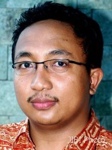 Abdul Muid Badrun, Dosen STIE Surakarta General Manager Origine Training Center (OTC) Solo