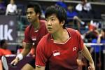 MALAYSIA OPEN SUPERSERIES PREMIER 2014 : Tontowi/Liliyana Tak Terbendung, Indonesia Pastikan Satu Tiket Semifinal