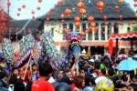 WISATA SOLO : Grebeg Sudiro Peroleh Rp100 Juta dari Kementerian Pariwisata, Ini Peruntukannya