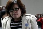KASUS HAMBALANG : Bu Pur Disebut Sebagai Kepala RT Cikeas, Dipo Alam Bereaksi