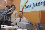 KREDIT USAHA : Pelopori Gerakan Subure, Bank Jateng Turunkan Suku Bunga