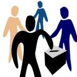 PILKADA MADIUN : 3 Orang Mendaftar Bacabup dan Bacawabup lewat PKPI