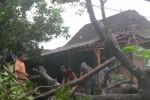 Angin kencang yang menimpa Andong Boyolali pada 11 Januari 2012 (Dok/JIBI/Solopos)