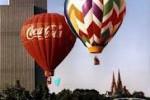 11 Orang Tewas dalam Kecelakaan Balon Udara di Selandia Baru