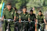 Legiun Veteran Diharapkan Jadi Pelopor Perjuangan Generasi Muda