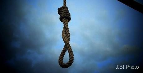 Ilustrasi hukuman mati (JIBI/Solopos/Dok.)