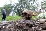 PENEMUAN MAYAT WONOGIRI : Terkuak, Tengkorak di Pracimantoro Wonogiri Korban Pembunuhan