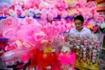 KEBIJAKAN DAERAH : Pemkab Karanganyar Serukan Tak Rayakan Hari Valentin