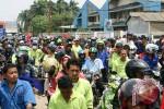 TUNTUTAN UMK: Apindo Tangerang Cabut Gugatan
